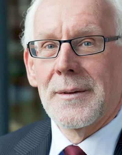Prof. dr. Bert Kersten