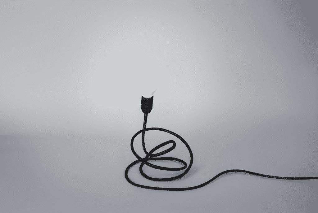 Skärmfri Lamp 2