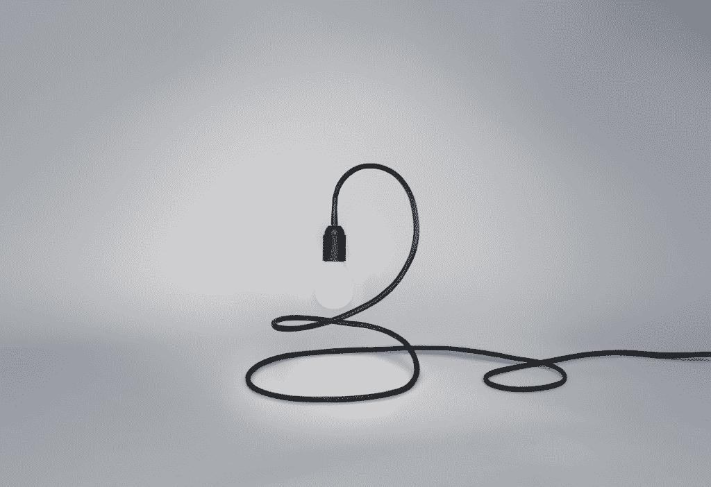 Skärmfri Lamp 3