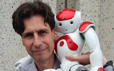Kick off of The Humanized Tech Award in Den Bosch | Press release